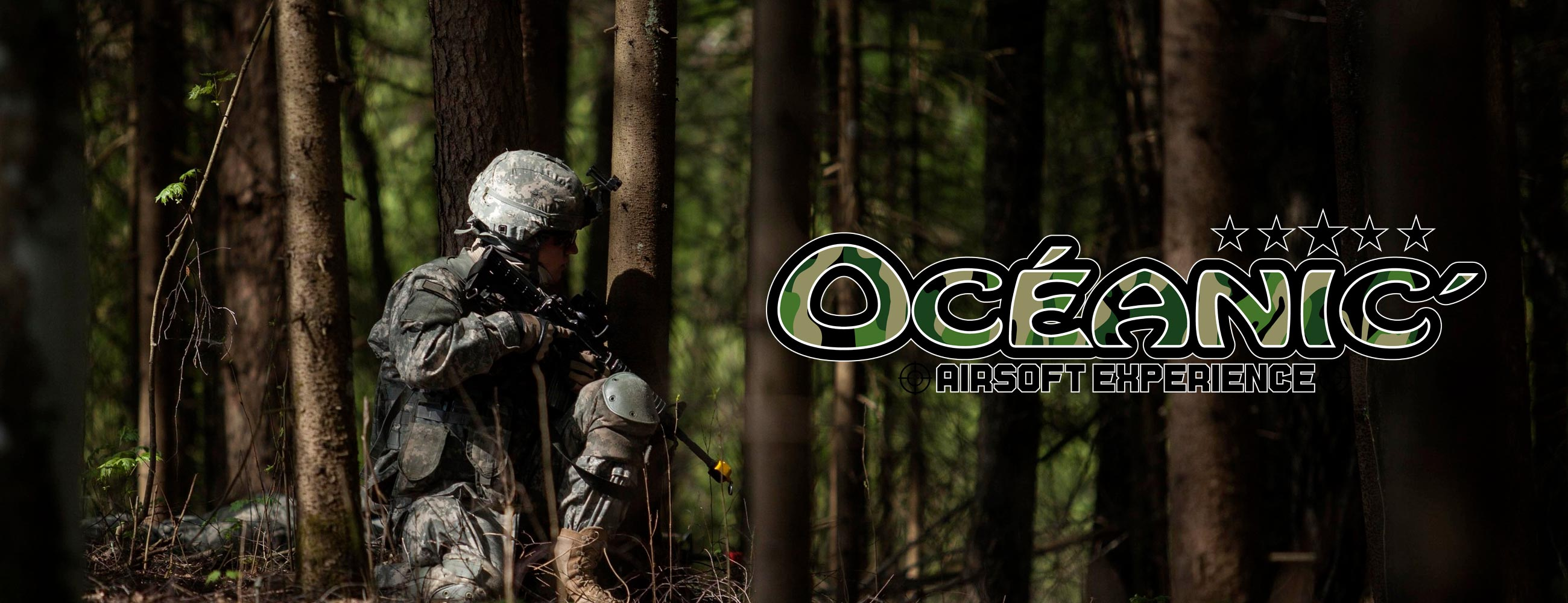 Couv airsoft
